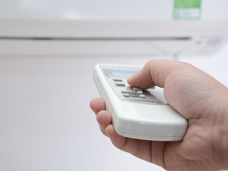Kiểm tra lỗi trên máy lạnh Panasonic