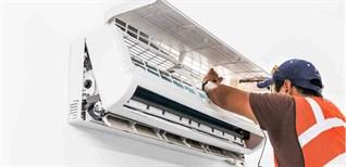 Đèn timer máy lạnh Panasonic nhấp nháy. Nguyên nhân và cách khắc phục