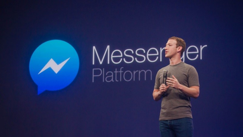 Mark Zuckerberg: Apple là đối thủ cạnh tranh lớn nhất của Facebook