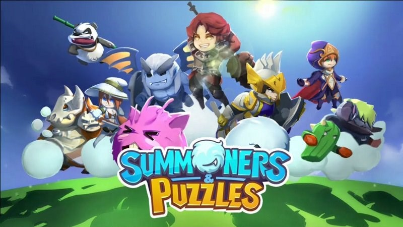 Summoners & Puzzles