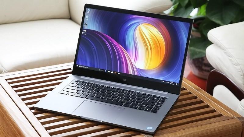 Xiaomi sẽ ra mắt một chiếc laptop mới vào ngày 6/11