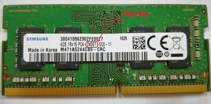 Bus RAM là gì? Có ý nghĩa gì? Cách xem và kiểm tra bus RAM máy tính