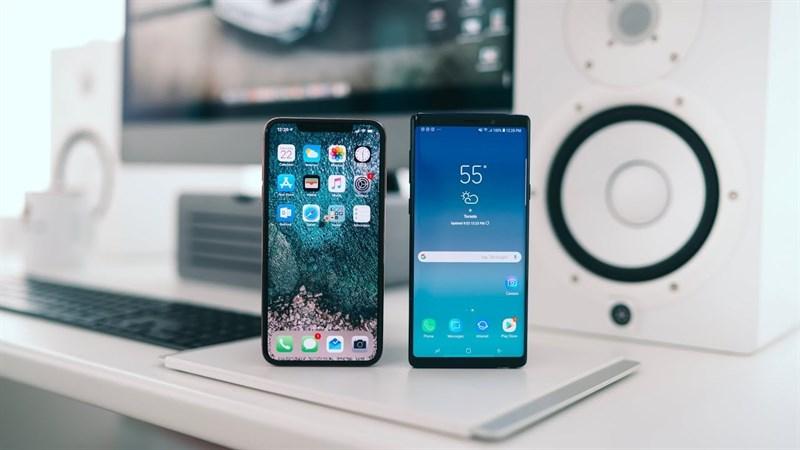 Top 5 smartphone tốt nhất thế giới theo bình chọn của BusinessInsider
