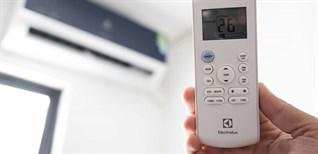 Hướng dẫn sử dụng remote các dòng máy lạnh Electrolux CRO-A1, CRO-D1