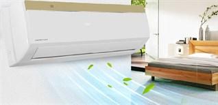Hướng dẫn sử dụng máy lạnh Aqua AQA-KCRV9VKS