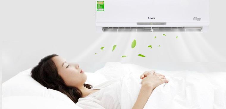 Hướng dẫn sử dụng remote máy lạnh Gree GWC09WA-K3DNB7I