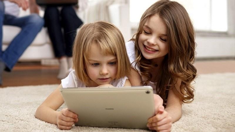 Huawei MediaPad M5 Youth Edition ra mắt: Màn hình 10.1 inch, Kirin 659
