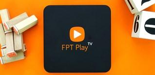 Cách sử dụng ứng dụng FPT play trên Smart tivi Samsung 2018