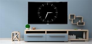 Cách cài đặt thời gian, múi giờ trên tivi TCL sử dụng Android tivi