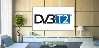 Cách dò kênh DVB-T2 trên Smart tivi Samsung 2018