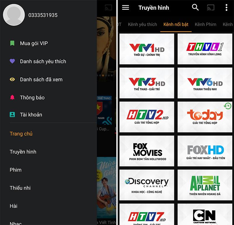Xem trực tiếp Việt Nam đá AFF SUZUKI Cup 2018 ngay trên smartphone - ảnh 9