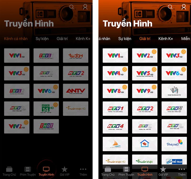 Xem trực tiếp Việt Nam đá AFF SUZUKI Cup 2018 ngay trên smartphone - ảnh 5