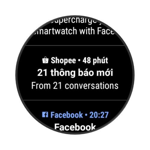 Đánh giá Huawei Watch 2: Thiết kế thời trang, chạy mượt, pin lâu - ảnh 8
