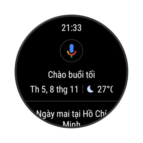 Đánh giá Huawei Watch 2: Thiết kế thời trang, chạy mượt, pin lâu - ảnh 9