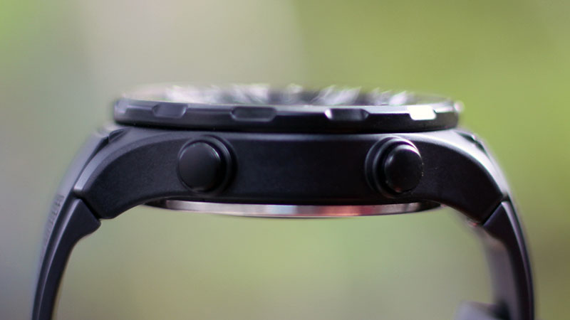 Đánh giá Huawei Watch 2: Thiết kế thời trang, chạy mượt, pin lâu - ảnh 4