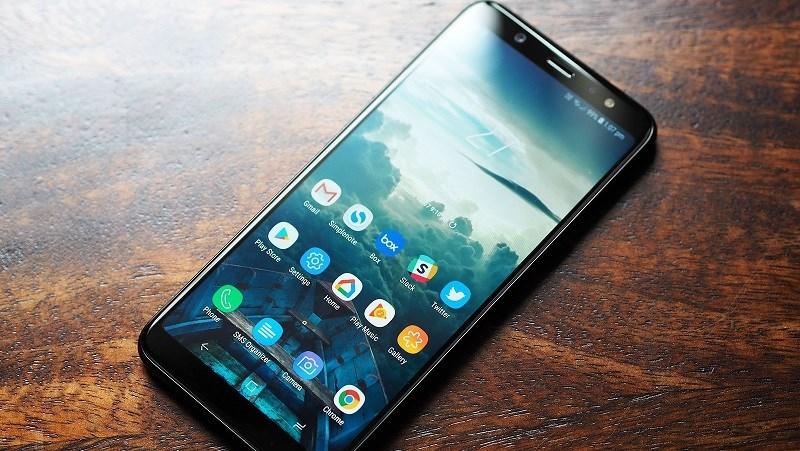 Dòng smartphone Galaxy M sắp ra mắt, các tùy chọn bộ nhớ được tiết lộ