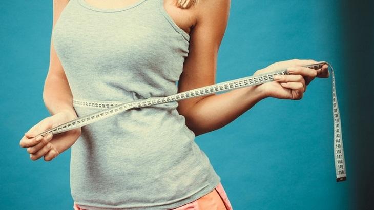 hạt chia hỗ trợ giảm cân và tránh béo phì