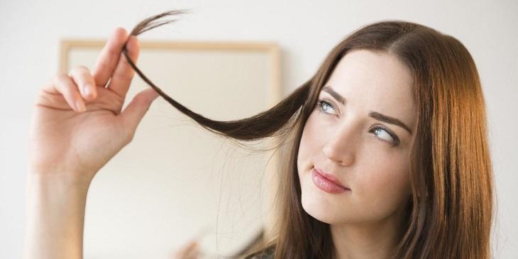 hạt chia giúp da, tóc và móng tay khỏe