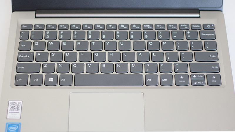 Đánh giá Lenovo Ideapad S130