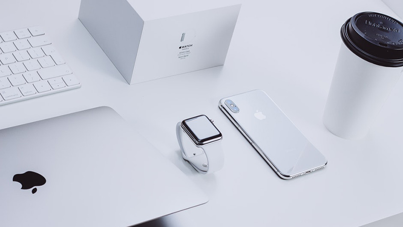 Đây là các tính năng & thiết kế độc đáo đã làm nên tên tuổi của Apple - ảnh 1