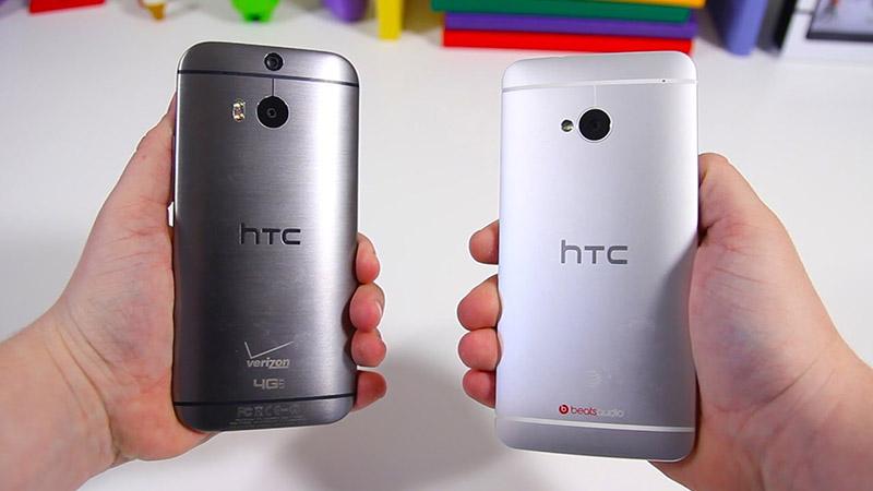"""AndroidPIT: HTC, hãy ngừng """"tỏa sáng trong thầm lặng""""! - ảnh 5"""