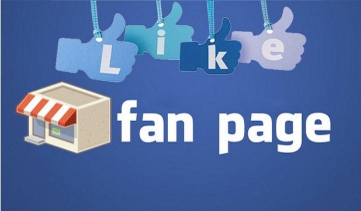 fanpage la gi cac chuc nang va cach tao 1 trang fanpage rieng cho minh  - Bật mí cách bán hàng qua fanpage chuẩn chỉnh cho người mới