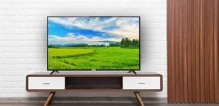 Cách xóa ứng dụng trên Android tivi TCL 2018