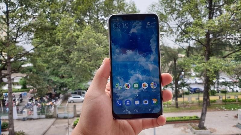 Nokia đăng teaser nhá hàng sự kiện ngày 5/12, có thể ra mắt Nokia 8.1