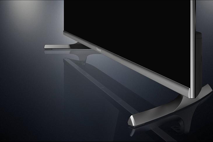 Chân đế Android Tivi Panasonic 4K FX650V