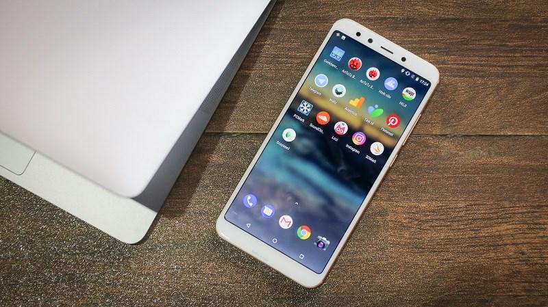 Xiaomi Mi A2 bắt đầu nhận cập nhật Android 9.0 Pie