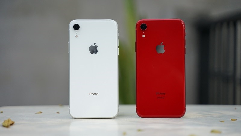 Apple nhắn tới Foxconn và Pegatron: Đừng lắp thêm dây chuyền sản xuất iPhone Xr