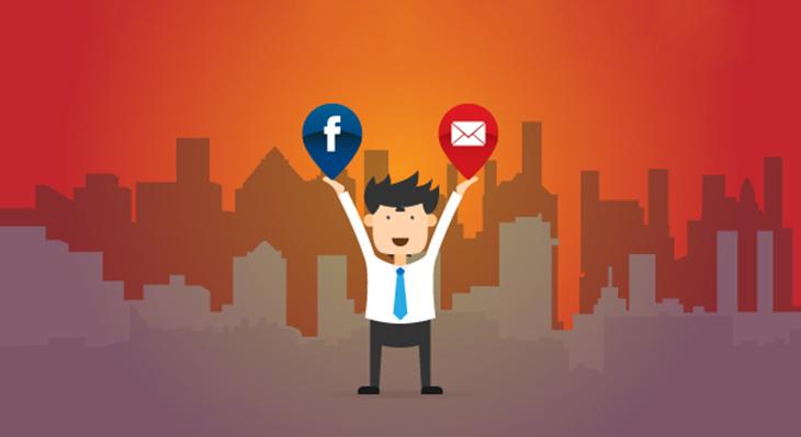 Nguyên nhân và cách khắc phục Facebook không gửi mã xác nhận về email