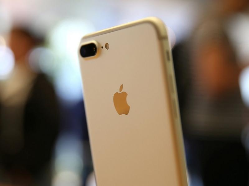 Phone 7 Plus