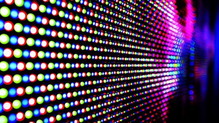 Màn hình MicroLED là loại màn hình được cấu tạo bởi các mảng bóng LED kích thước hiển vi dùng để tạo thành các điểm ảnh cơ bản