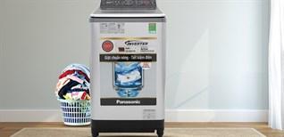 Hướng dẫn sử dụng máy giặt Panasonic NA-FS10V7LRV