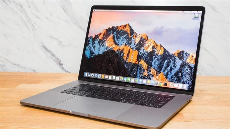 Đây là điểm số sức mạnh của MacBook Pro 2018 dùng card Radeon Pro Vega 20