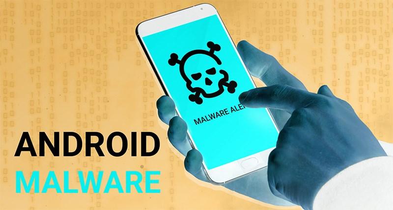 Mã độc Android