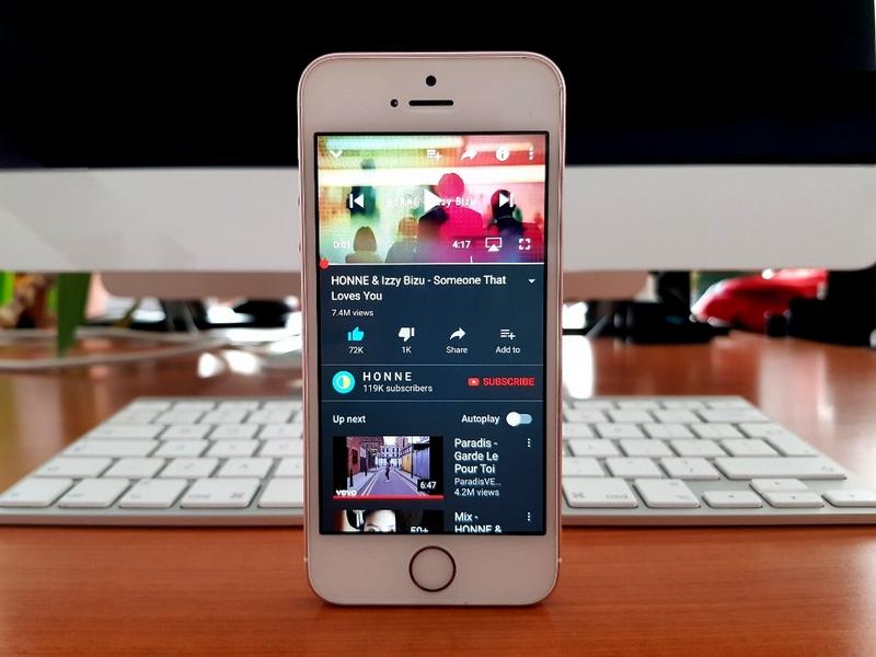 Hiệu chỉnh pin iPhone