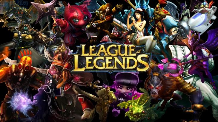 Top 6 Game Online hay nhất dành cho PC