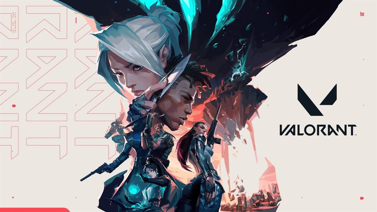 Game Valorant