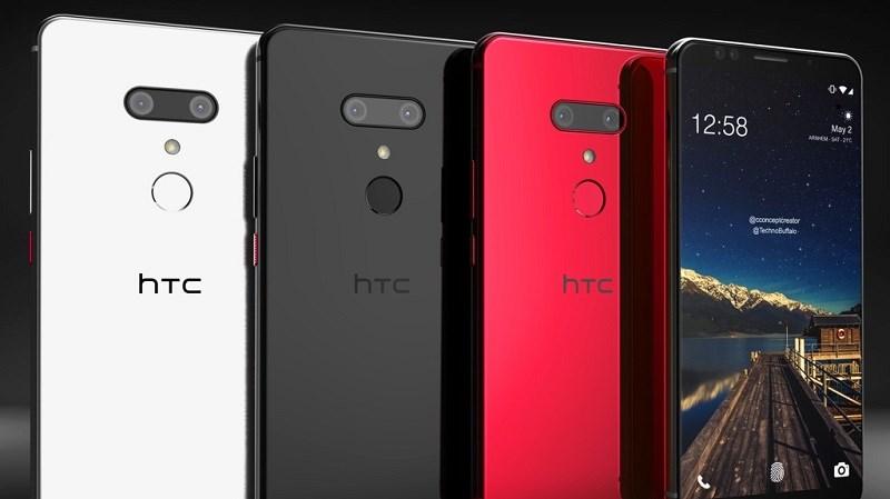 HTC vẫn sẽ ra mắt HTC U13 vào năm tới, chú trọng vào 5G