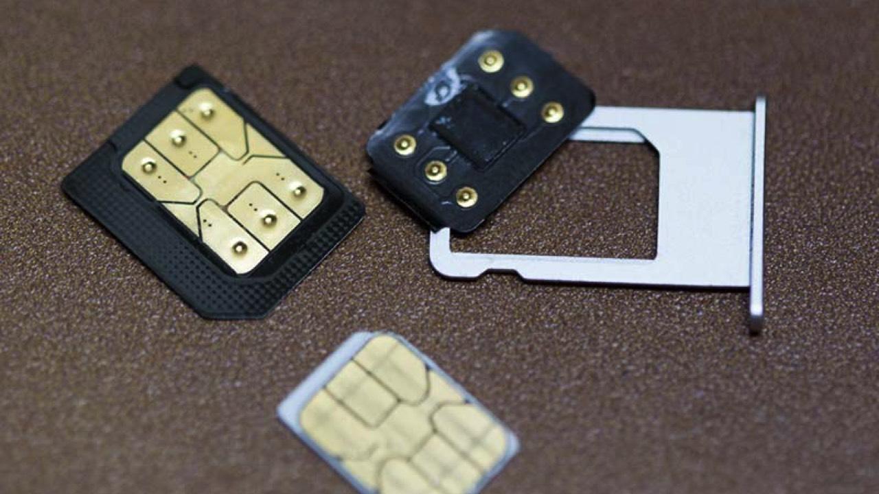 SIM ghép 5G là gì
