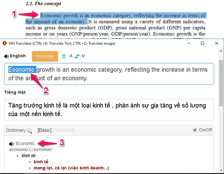 3 cách dịch file pdf từ tiếng anh sang tiếng Việt nhanh và