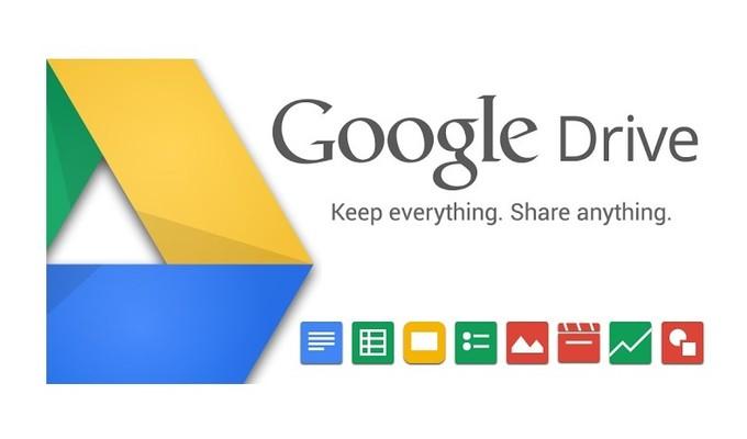 Google drive là gì? Cách dùng các tính năng miễn phí tiện lợi của google drive mà bạn chưa biết