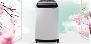 Hướng dẫn sử dụng máy giặt Samsung WA10J5750SG/SV