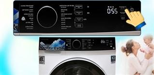 Hướng dẫn sử dụng máy giặt Toshiba TW-BH95M4V