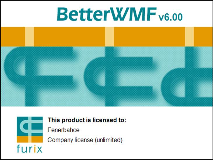 Phần mềm BetterWMF
