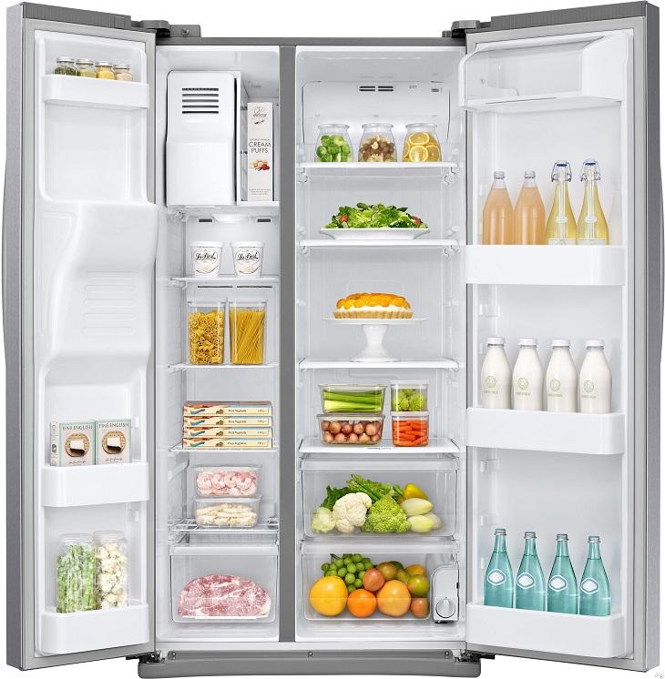 bảo quản nước dừa trong tủ lạnh