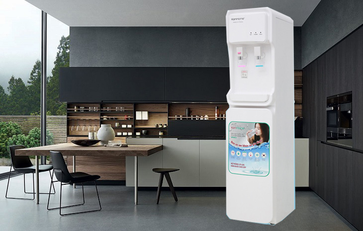 Tiêu chí chọn mua máy lọc nước nóng lạnh