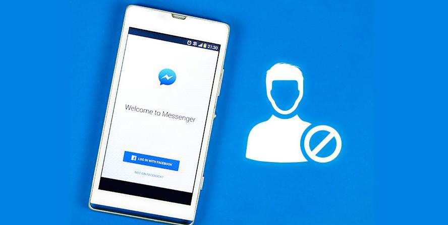Cách chặn và bỏ chặn tin nhắn facebook trên điện thoại và máy tính trong tíc tắc